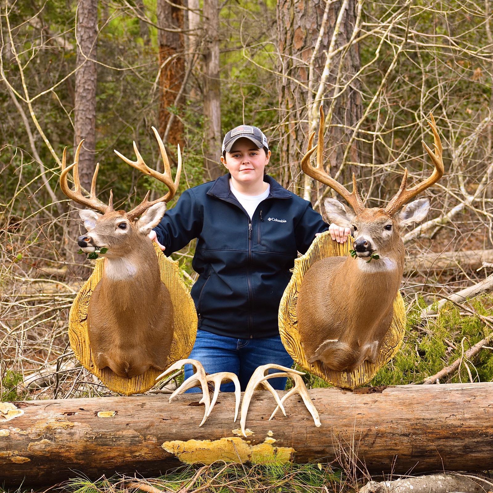 Karley Davidson Davidson Outdoors Pro Staff