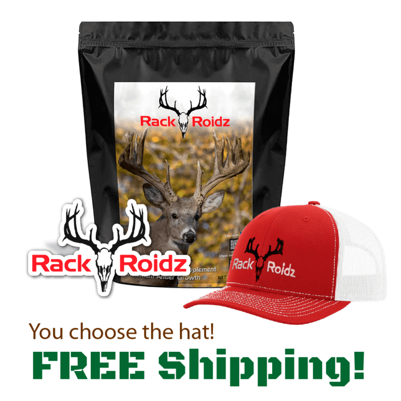 RackRoidz Christmas Gift Package Free Shipping